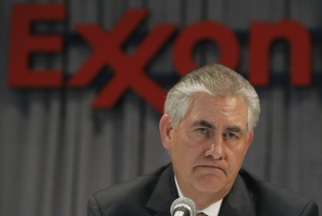 exxonceo